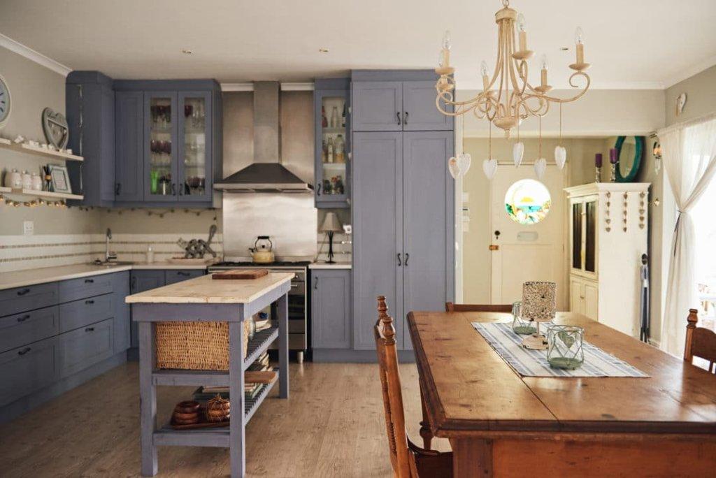 Modern Country Kitchen Inspiration 3
