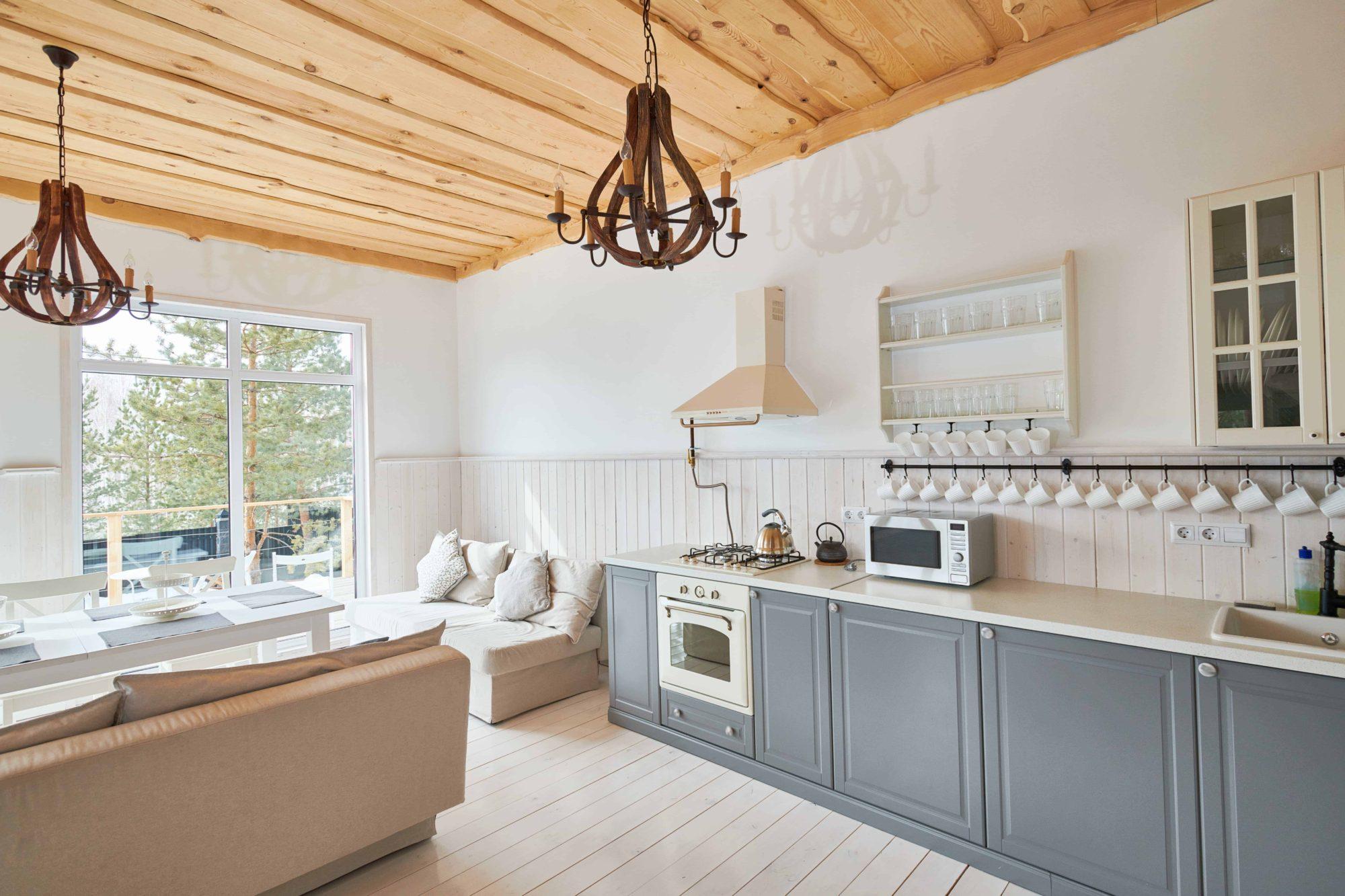 kitchen marble trends