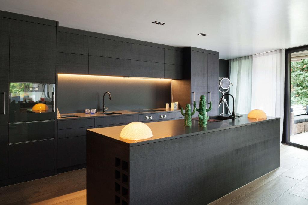 Trending kitchen designs, colours 2
