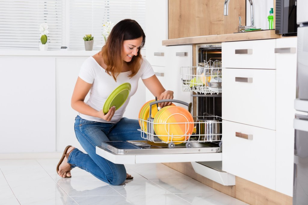 Quick and easy ways to save water and energy in the kitchen 3