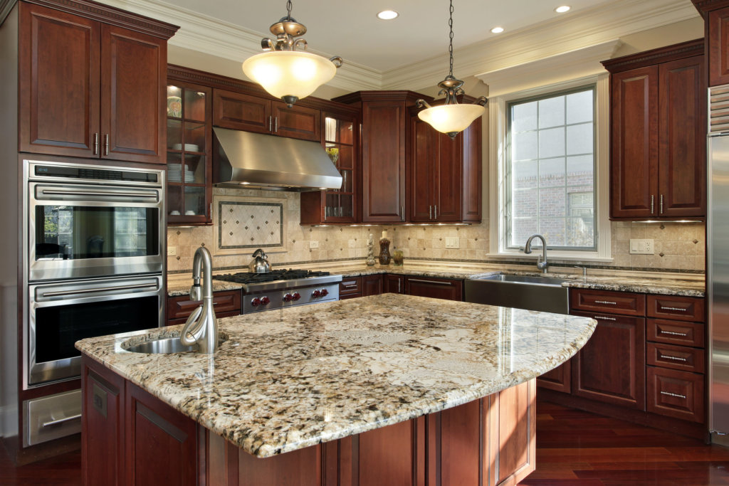 Best kitchen worktops: granite, quartz, marble, laminate, glass or wood? 8