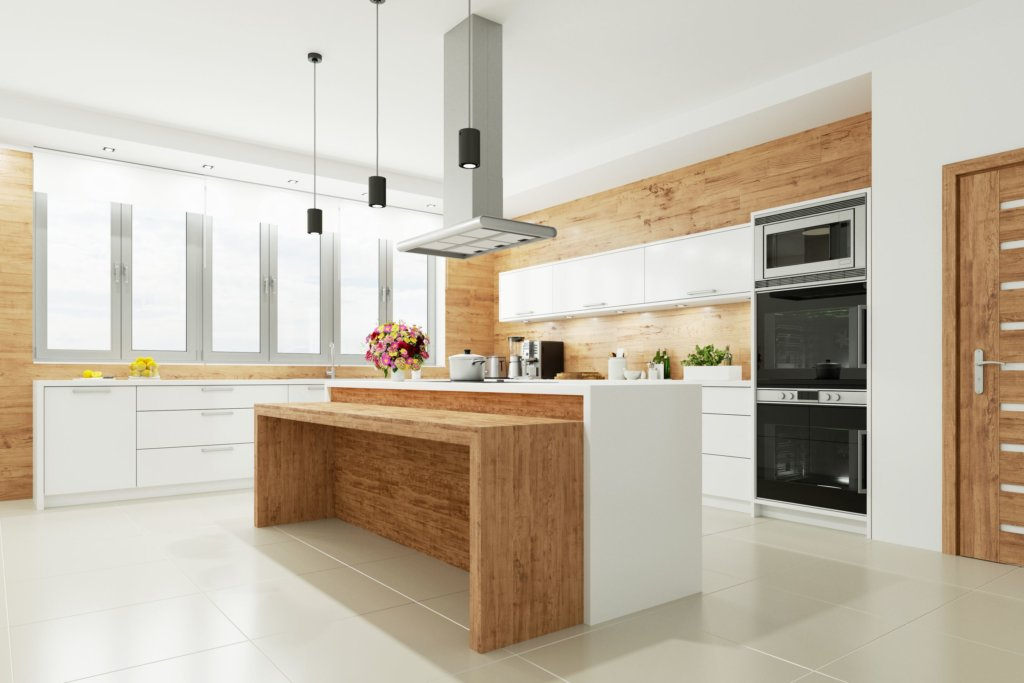 Kitchen Design: Open vs closed 5