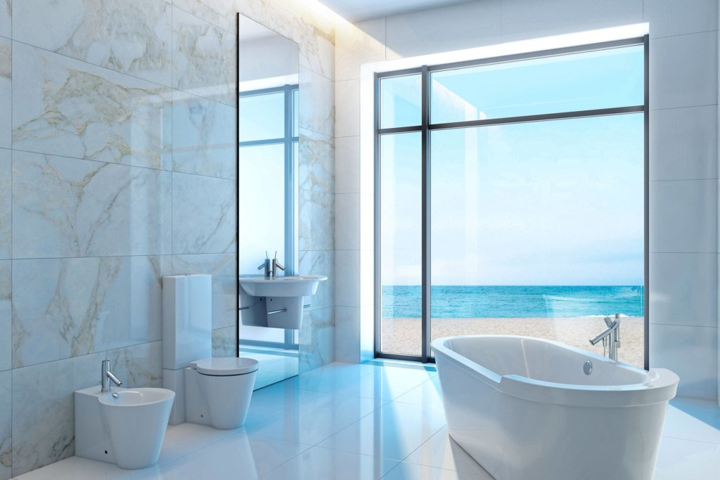 5 Timeless Bathroom Decor Ideas That Will Never Go Out of Style 9