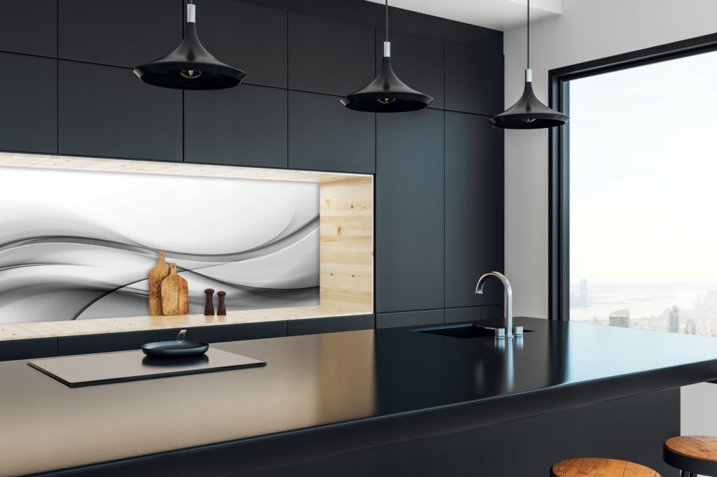 11 Stunning Black Kitchen Cabinet Ideas That Are Too Chic for Words 4