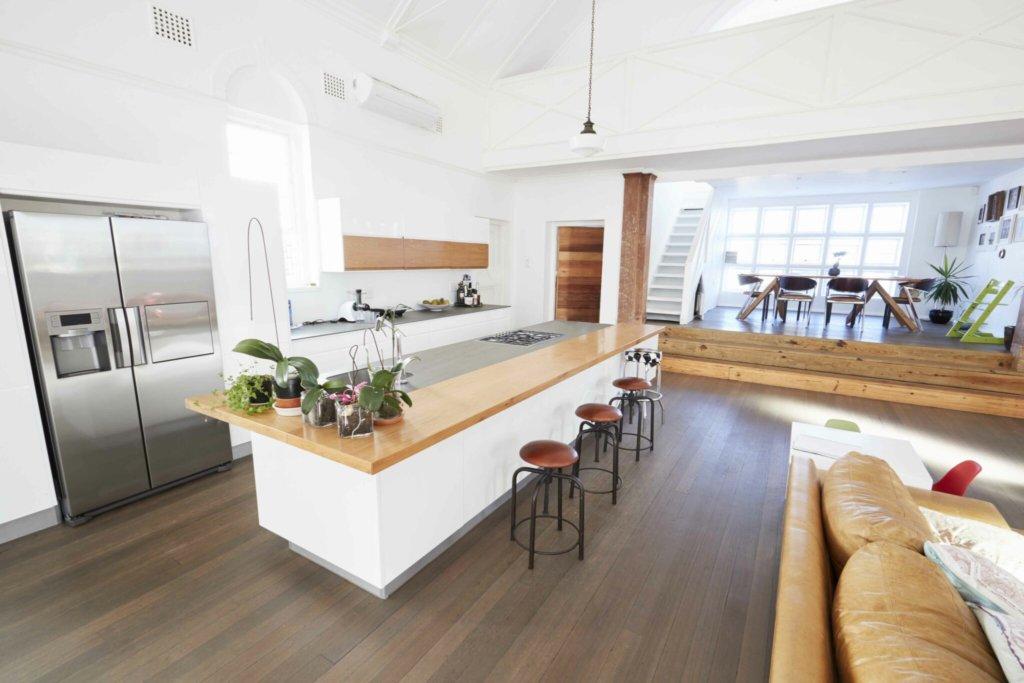 Open plan kitchen ideas: 17 room designs to inspire 4