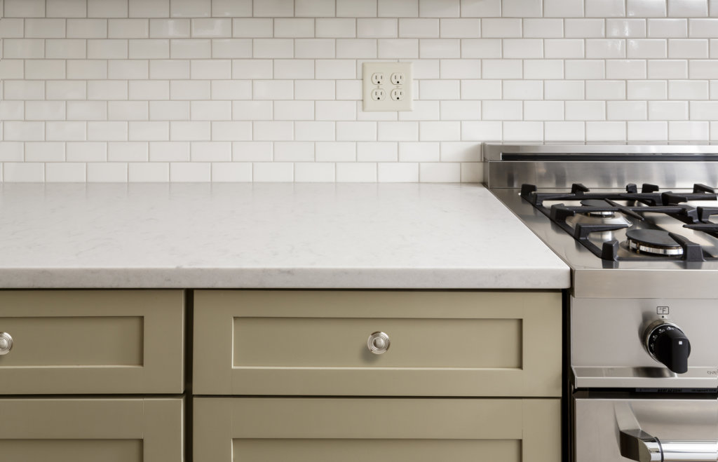 The pros and cons of stone, concrete, steel, solid surfaces and timber kitchen countertops 2