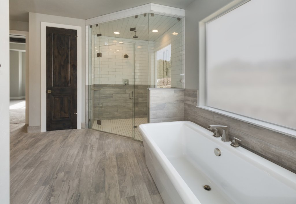 8 must-haves for a luxurious bathroom 2