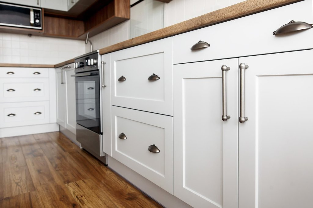 Kitchen cupboard doors: 10 best cabinet doors for your new kitchen 2
