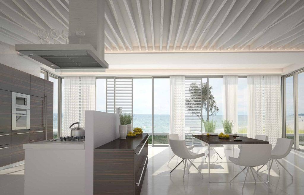 5 coastal kitchen ideas to copy 2