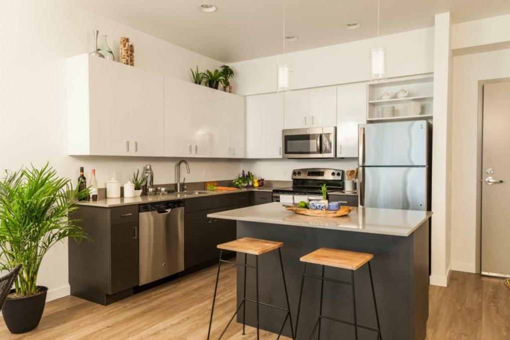 Trends in kitchen designs in 2020 10