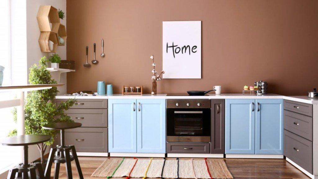 Trends in Kitchen Design in 2020 9
