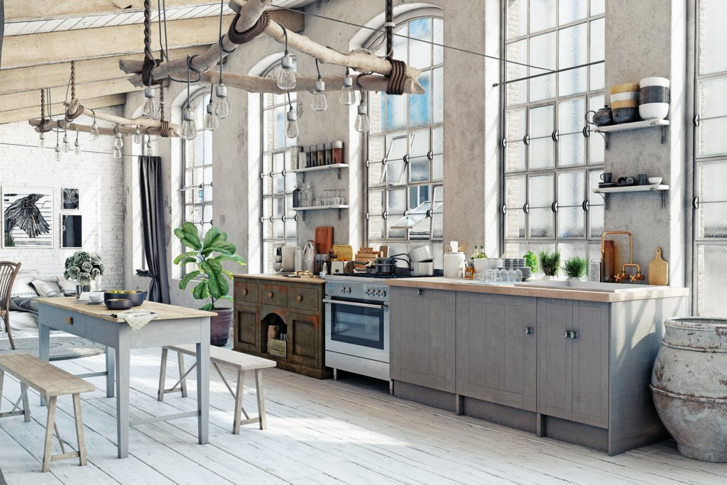 40 Kitchen Design Ideas That Are Chic And Functional 8