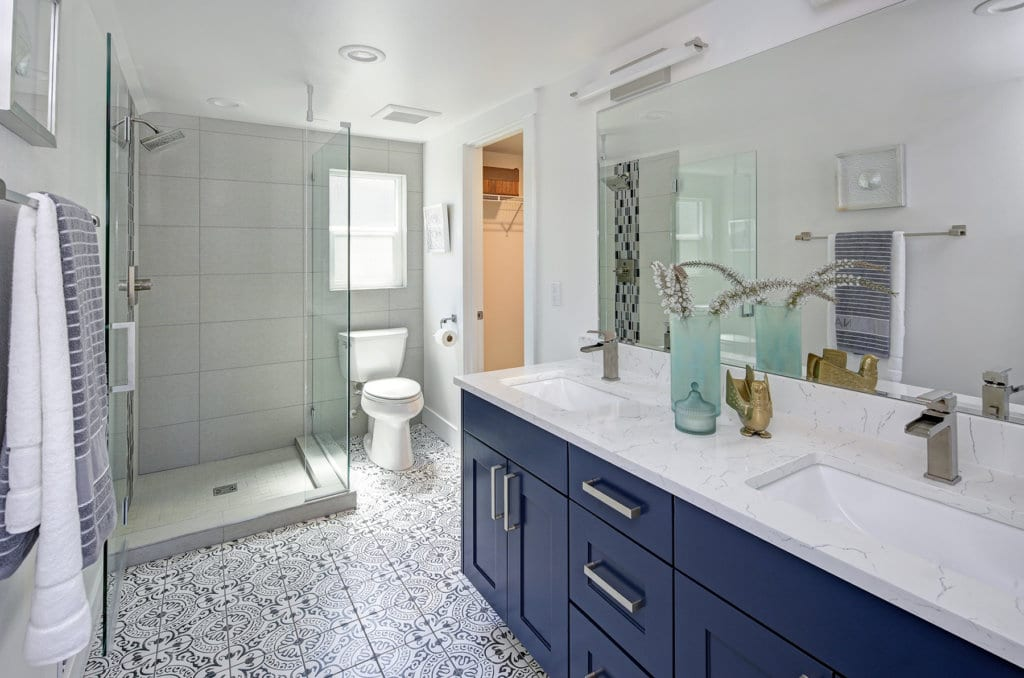 Modern bathroom ideas – make a style splash with our expert guide 10