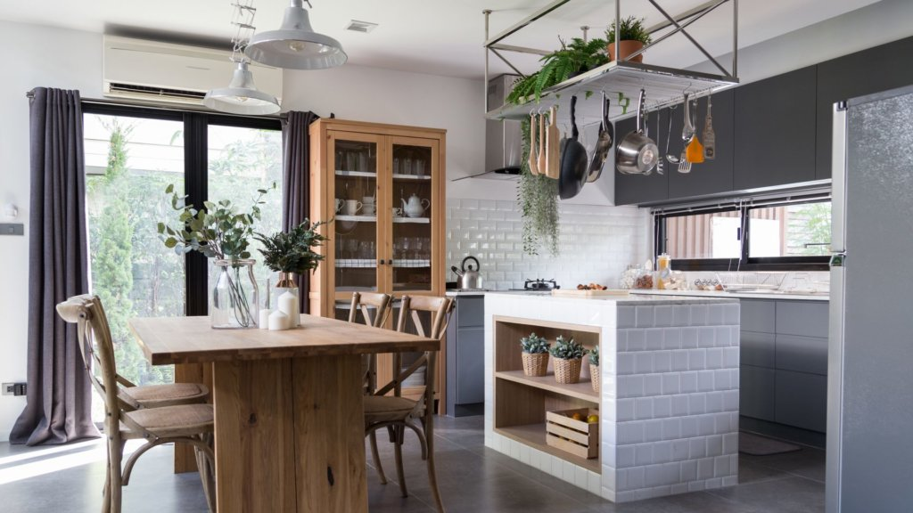 Kitchen design trends 2021 – 15 looks to bring your kitchen up to date 6