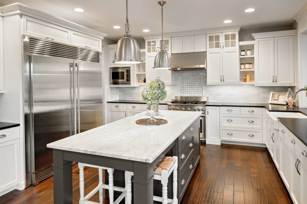 Open Concept Kitchen Layout: Here Are Pros and Cons 9
