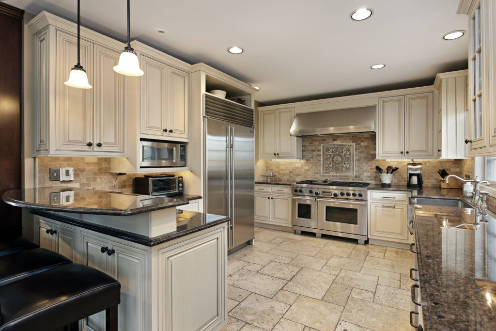 These Will Be the Top Kitchen Trends of 2021 3