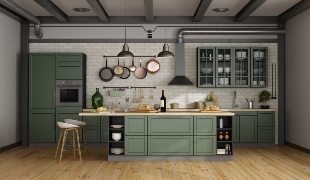 Interior designers share 6 kitchen trends that'll be huge this year, and 4 that will be out 4