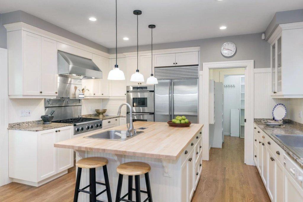 Tips for Kitchen Design 1