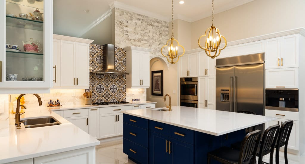 Best Countertops for Busy Kitchens 2